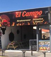 Restaurant El Campo