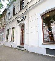 Marina Cafe Bratislava