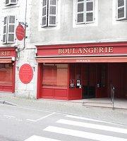 Boulangerie Patisserie Horbach