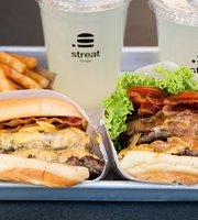 Streat Burger