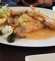 Restaurante Cima
