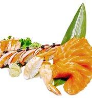 Tokyo Wok&Sushi
