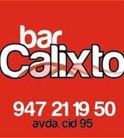 Calixto