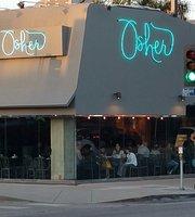 Osher Bar & Grill