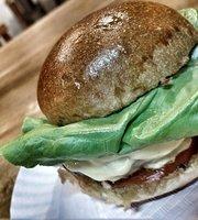 Quintal Burger 375
