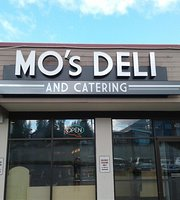 Mo's Deli and Catering