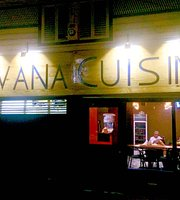 Havana Cuisine