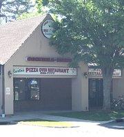 Carlo's Pizza Oven