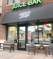 Vibe Organic Juice Bar