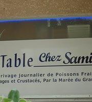 Chez Samira