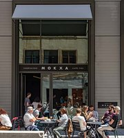 Torrefacteur Cafe Mokxa