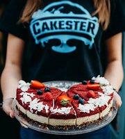 Cakester Cafe Krakow