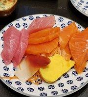Oishi Japanese Buffet