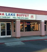 China Lake Buffet