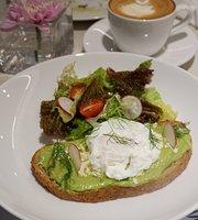 Cafe Gratify