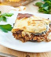 Argo Greek comfot food