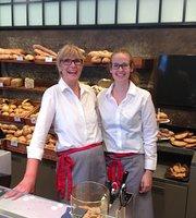 Cafe Ingwersen