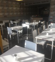 The Caff