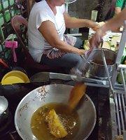 Evelyn's Special Empanada & Okoy