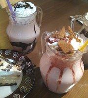 Caramelo & Sal Cafe