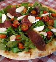 Roby Pizza Italiana