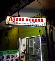 Akbar Durbar