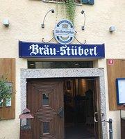 Bräu-Stüberl Aschenwald