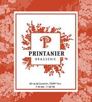 Le Printanier