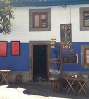 El Finito Bar Cafe