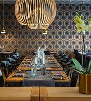 Design Restaurant Eevert
