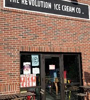 ‪The Revolution Ice Cream Co.‬
