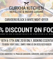 Gurkha Kitchen