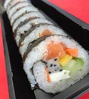 Tuk Tuk Sushi