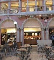 Starbucks Coffee Venus Fort Grand