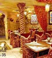 Ресторан Сезам