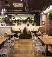 La Pepita Burger Bar Oviedo