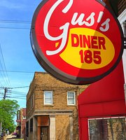 Gus's Diner 185