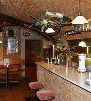 Steakový a pivní bar Pod lékárnou