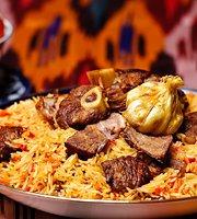 Farida Restaurant