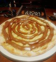 Dom Badu Pizza Bar