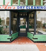 ‪An's Dry Cleaning‬