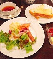 Tsubakiya Coffee, Tokyo Opera City