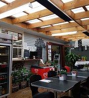 The Lady bug Cafe Four Seasons Nursery