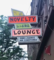‪Novelty Lounge‬