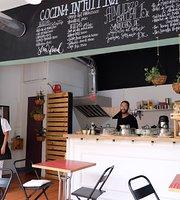 Bun Di Café Bistró