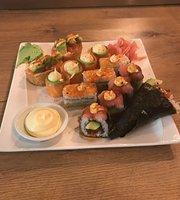 FoSho Sushi