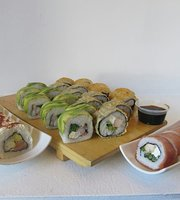 Andes Sushi