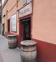 Bar Casa Sierra