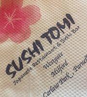 Sushi Tomi Japanese Restaurant