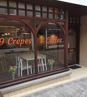 19 Crepes & Coffee